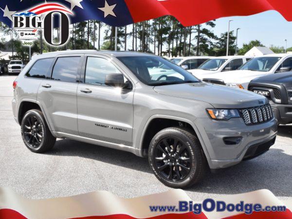 2020 Jeep Grand Cherokee in Greenville, SC