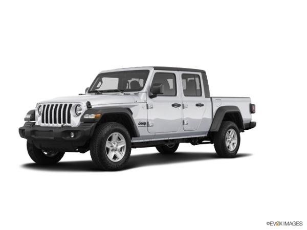2020 Jeep Gladiator in Greenville, SC