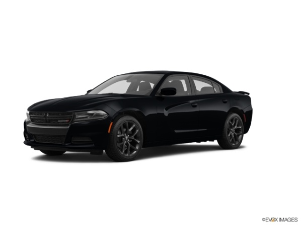 2020 Dodge Charger in Greenville, SC