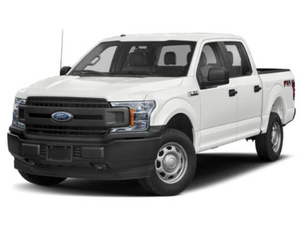2019 Ford F-150 in Stockton, CA