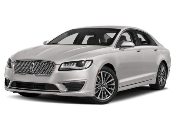 2019 Lincoln MKZ Hybrid Reserve II