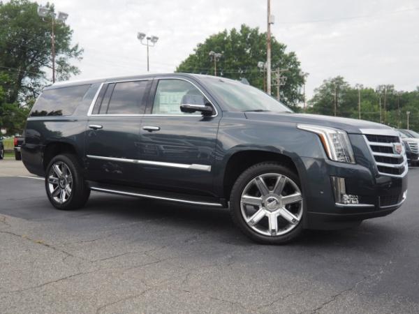 2020 Cadillac Escalade in Greensboro, NC