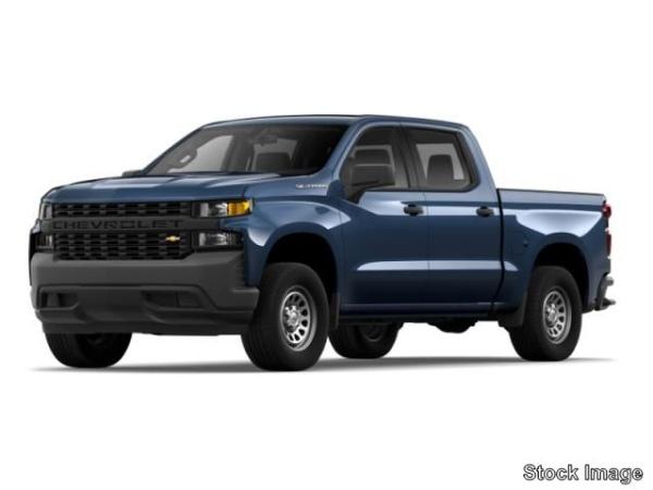 2020 Chevrolet Silverado 1500 in Greensboro, NC