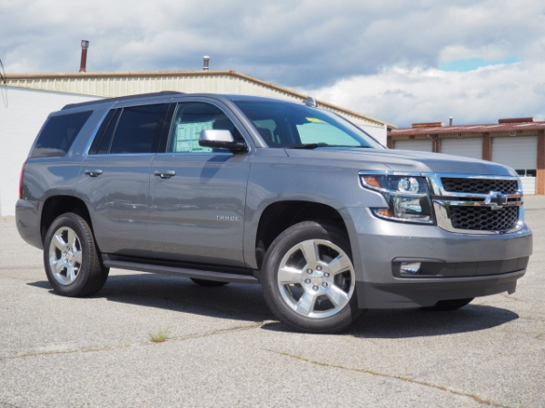 2020 Chevrolet Tahoe in Greensboro, NC