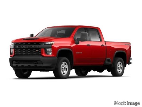 2020 Chevrolet Silverado 2500HD in Greensboro, NC