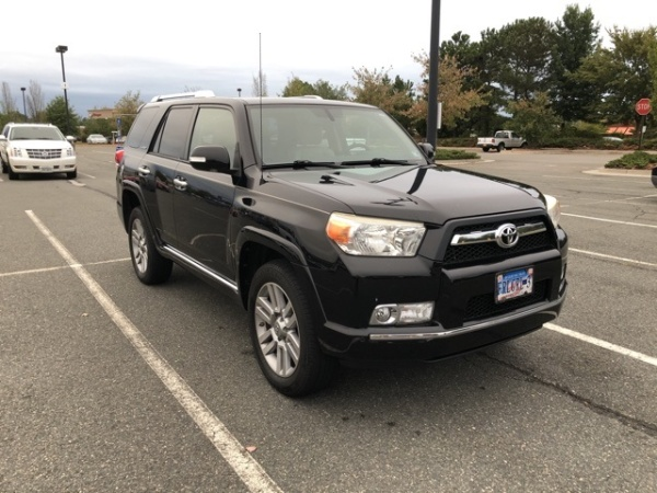 2010 Toyota 4Runner in Greensboro, NC