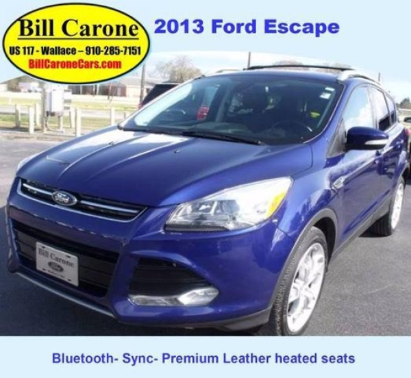 used ford escape for sale in new bern nc u s news world report. Black Bedroom Furniture Sets. Home Design Ideas