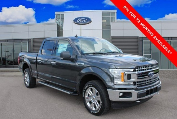 2019 Ford F-150 in Brownsburg, IN