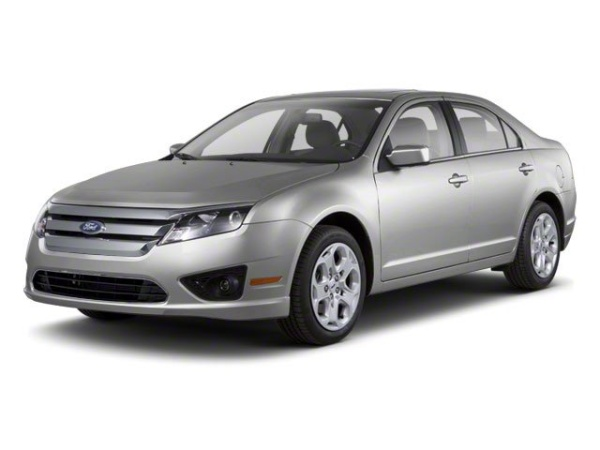 2012 Ford Fusion in Brownsburg, IN