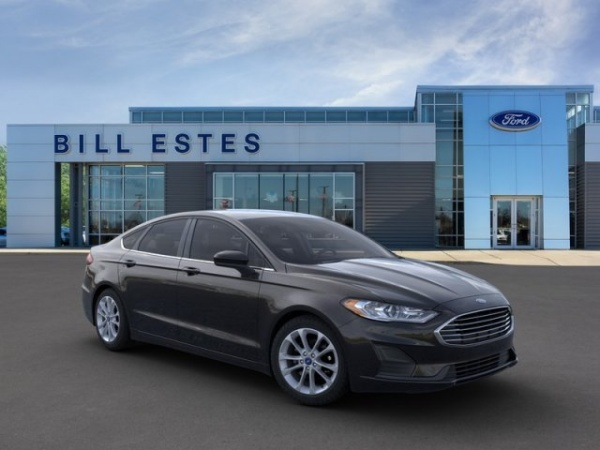 2020 Ford Fusion in Brownsburg, IN