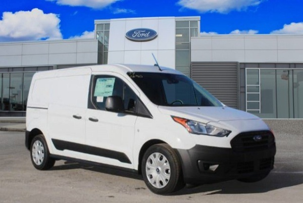 2020 Ford Transit Connect Van in Brownsburg, IN