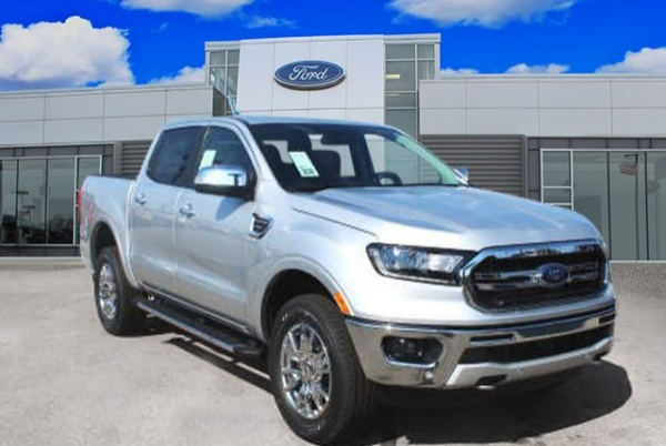 2019 Ford Ranger in Brownsburg, IN