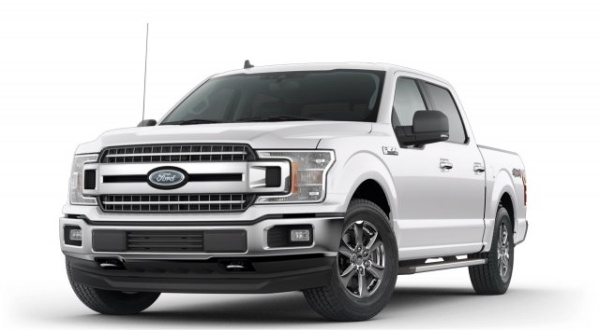 2020 Ford F-150 in Brownsburg, IN