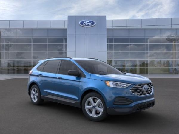 2020 Ford Edge in Brownsburg, IN