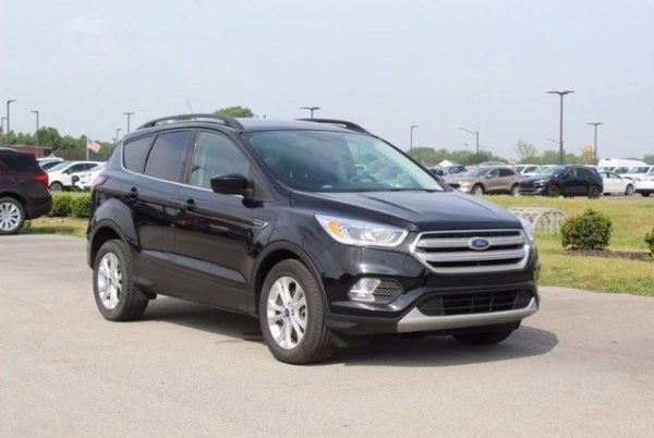 2018 Ford Escape in Brownsburg, IN