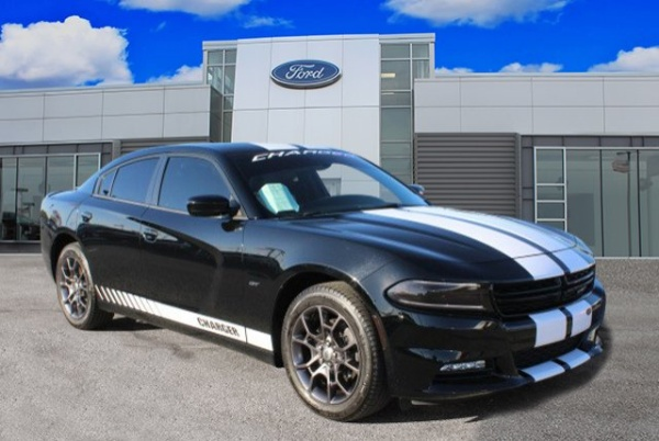 2018 Dodge Charger in Brownsburg, IN