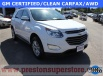 2017 Chevrolet Equinox LT with 1LT AWD for Sale in Burton, OH