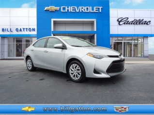Used 2018 Toyota Corolla LE CVT For Sale In Bristol, TN