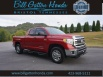 2016 Toyota Tundra TRD Pro Double Cab 6.5' Bed Flex Fuel 5.7L V8 4WD for Sale in Bristol, TN