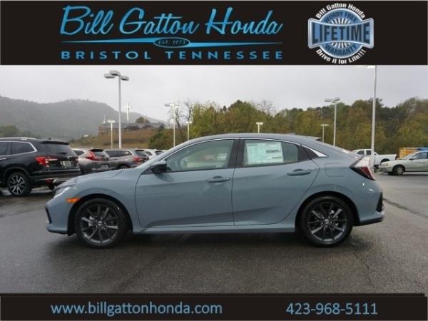 2020 Honda Civic in Bristol, TN