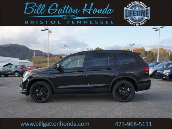 2020 Honda Pilot in Bristol, TN