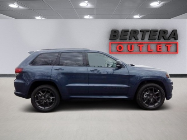 2020 Jeep Grand Cherokee in West Springfield, MA