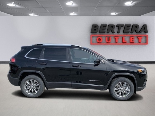 2019 Jeep Cherokee in West Springfield, MA