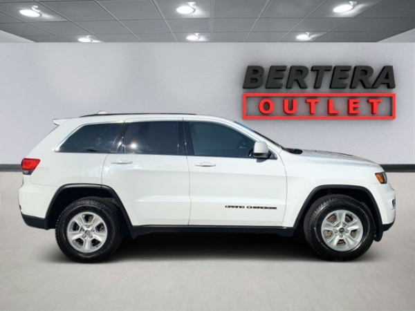 2017 Jeep Grand Cherokee in West Springfield, MA