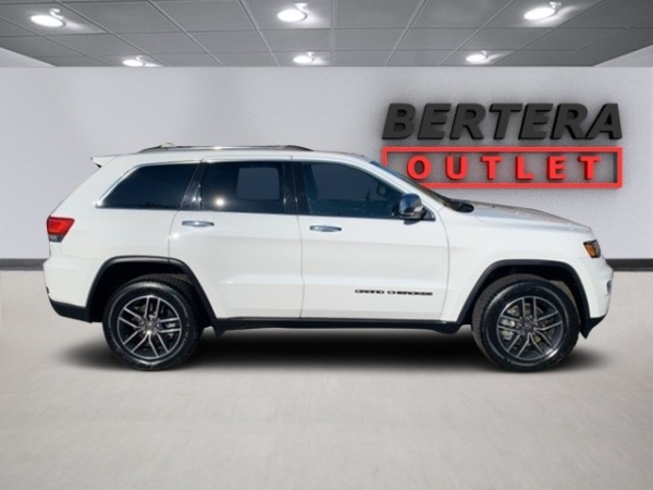 2019 Jeep Grand Cherokee in West Springfield, MA