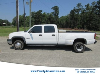 Duramax Diesel For Sale >> Used Chevrolet Silverado 3500s For Sale Truecar