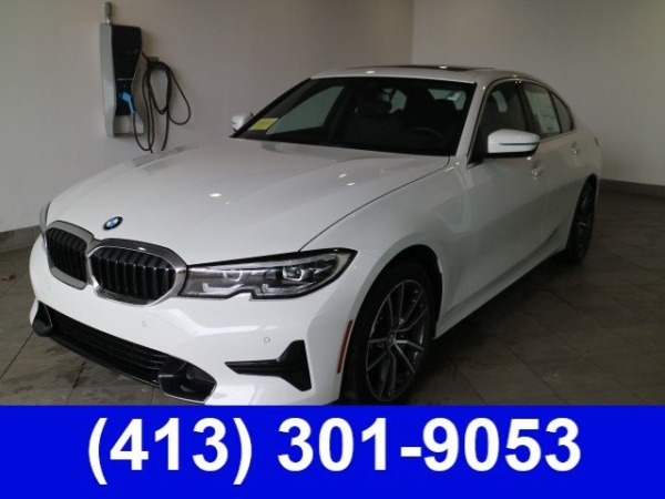 2019 BMW 3 Series 330i xDrive