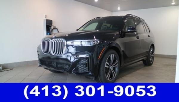 2020 BMW X7 in West Springfield, MA