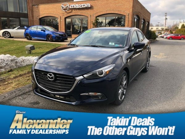 used mazda mazda3 for sale in altoona pa u s news world report. Black Bedroom Furniture Sets. Home Design Ideas