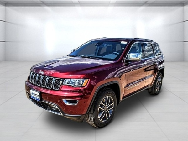 2020 Jeep Grand Cherokee in Clyde, TX