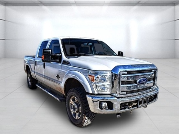 2015 Ford Super Duty F-250 in Clyde, TX