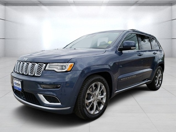 2020 Jeep Grand Cherokee in Beeville, TX