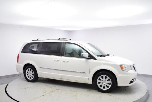 2012 Chrysler Town & Country in Urbandale, IA