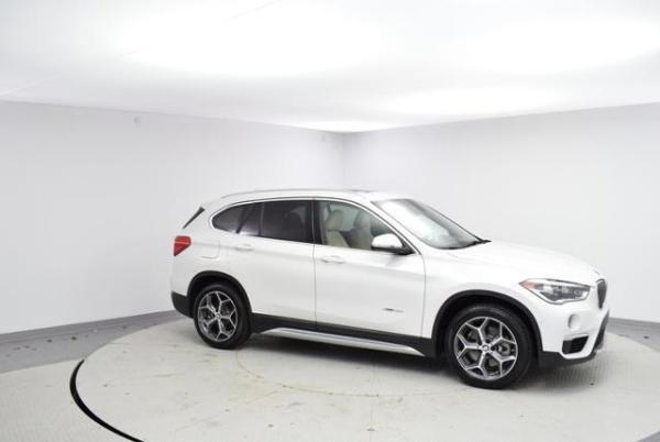 2016 BMW X1 in Urbandale, IA