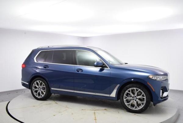 2020 BMW X7 in Urbandale, IA