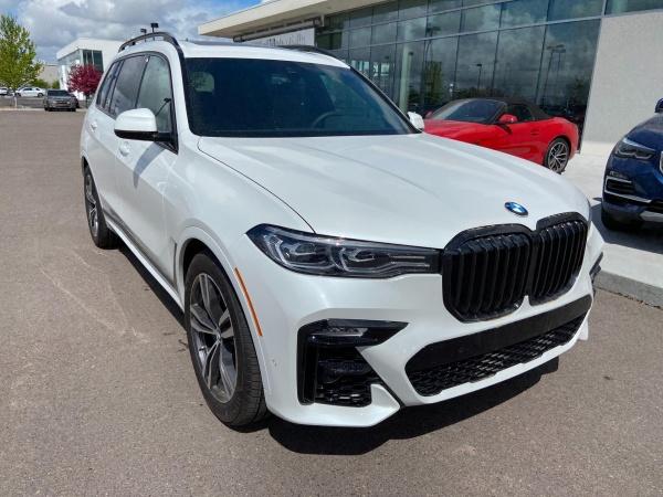 2020 BMW X7 in Idaho Falls, ID