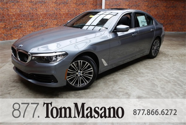 2019 BMW 5 Series in Reading, PA