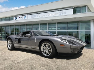 Used  Ford Gt Dr Coupe For Sale In Sarasota Fl