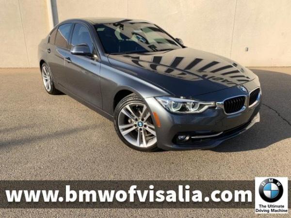 2016 BMW 3 Series in Visalia, CA