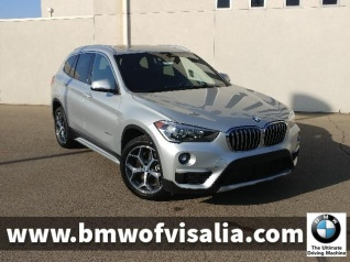 Used Bmw X1 For Sale In Visalia Ca 12 Used X1 Listings In Visalia