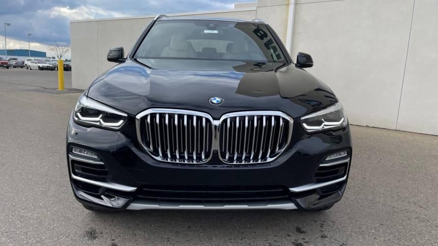2021 Bmw X5 40i For Sale In Visalia Ca Truecar