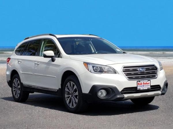 2017 Subaru Outback in Carlsbad, CA