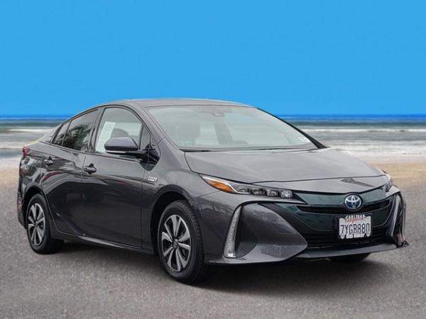2017 Toyota Prius Prime in Carlsbad, CA