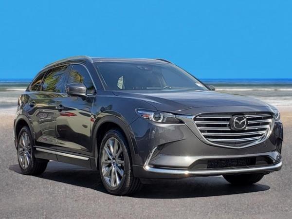 2017 Mazda CX-9 in Carlsbad, CA