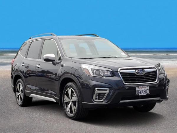 2019 Subaru Forester in Carlsbad, CA