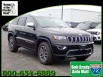 2020 Jeep Grand Cherokee Limited 4WD for Sale in Decatur, IL